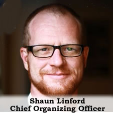 Shaun Linford